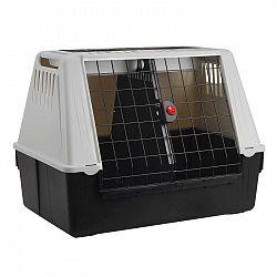 SOLOGNAC Box Na Prepravu 2 Psov Xl