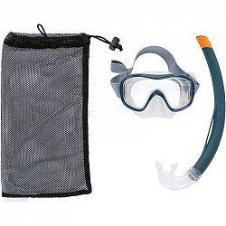 SUBEA Súprava Maska A šnorchel 500