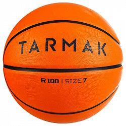 TARMAK Basketbalová Lopta R100 V7