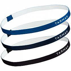 TARMAK Hairband čierno-modrá