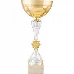 TROPHEE VAINQUEUR Pohár C900 Zlato-strieborný